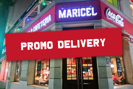 PROMO DELIVERY